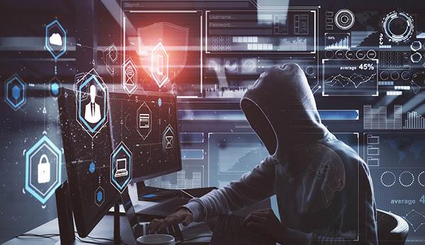 Attacco informatico: gli aspetti legali di un attacco informatico all'account e-mail